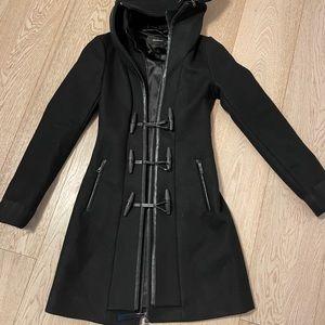 Mackage XXS wool coat - like new